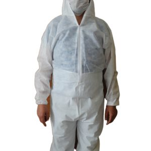 Waterproof Protective Coverall